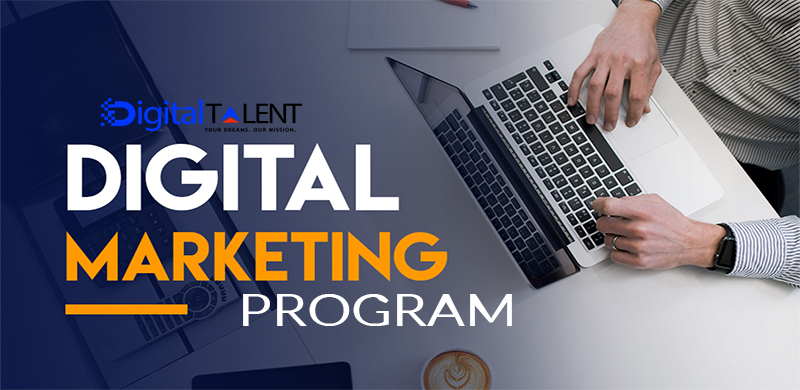 Digital Marketing Programme