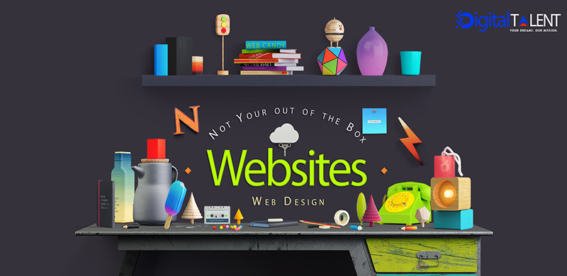 Advanced Website Design